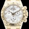 Rolex Oyster Perpetual Daytona Yellow Gold 116528