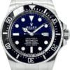 Rolex Oyster Perpetual Deepsea Deep Blue 126660