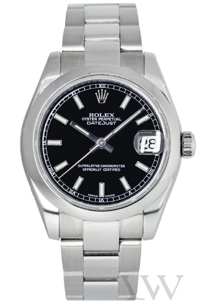 Rolex Oyster Perpetual Lady-Datejust 31mm 178240