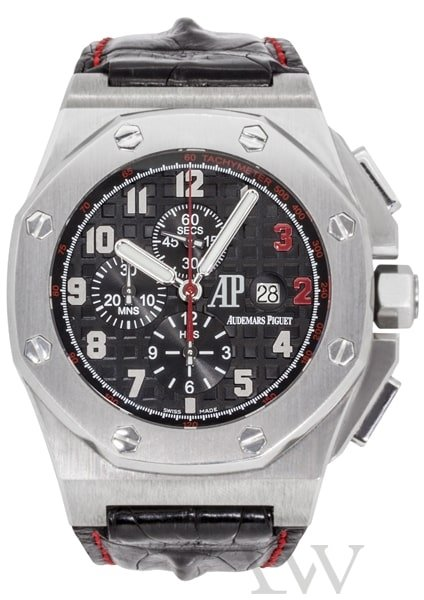 Audemars Piguet Royal Oak Offshore 'Shaquille O'Neal' Limited Edition 26133ST.OO.A101CR.01