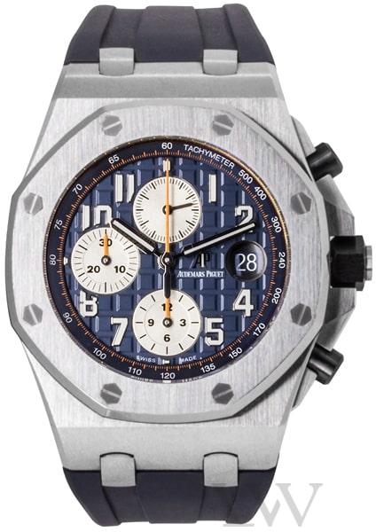 Audemars Piguet Royal Oak Offshore Chronograph 26470ST.OO.A027CA.01