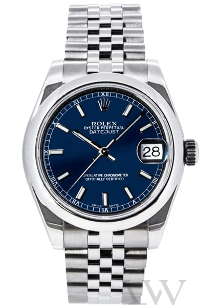 Rolex Oyster Perpetual Datejust Ladies 178240