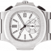Patek Philippe Nautilus Chronograph Stainless Steel Ref. 5980/1A-019