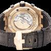 Audemars Piguet Royal Oak Offshore Selfwinding Chronograph 42mm Rose Gold
