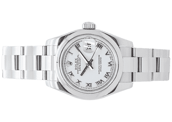 Rolex Oyster Perpetual Lady Datejust 26 179160