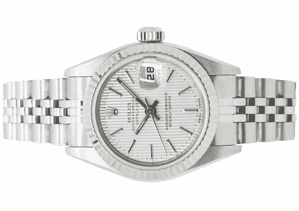 Rolex Oyster Perpetual Datejust Lady 26 Stainless Steel 79174