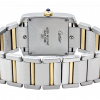 Cartier Tank Francaise Bi-Metal Ladies Watch
