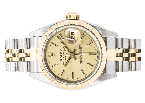 Rolex Oyster Perpetual Datejust Lady 26mm 69173