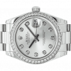 Rolex Oyster Perpetual Lady-Datejust 31 Platinum 178286