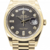 Rolex Oyster Perpetual Day-Date 36 Yellow Gold 128238