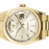 Rolex Oyster Perpetual Day-Date 36 Yellow Gold 118238