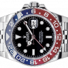 """Rolex Oyster Perpetual GMT-Master II """"Pepsi"""" 126710BLRO"""