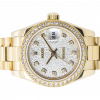Rolex Oyster Perpetual Lady-Datejust 26 Yellow Gold 179138