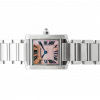 Cartier Tank Francaise Stainless Steel Ladies Watch 2384