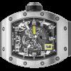 Richard Mille RM 030 Automatic Titanium AL Ti