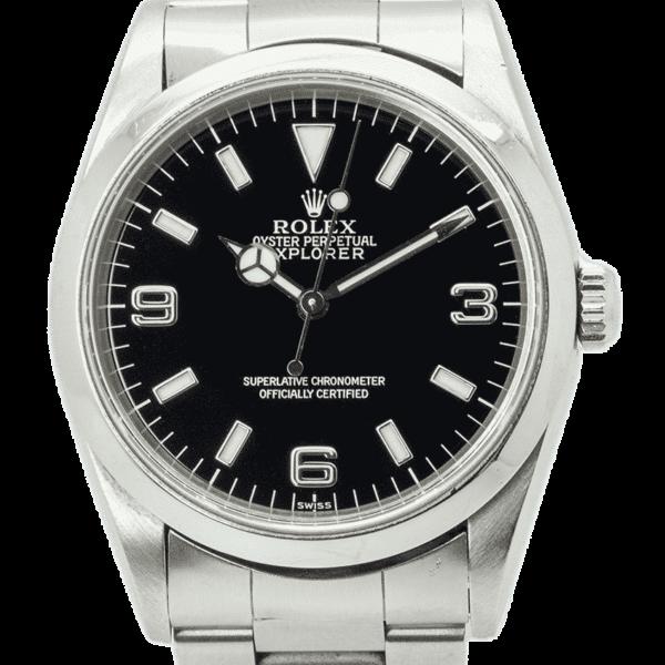 Rolex Oyster Perpetual Explorer 14270