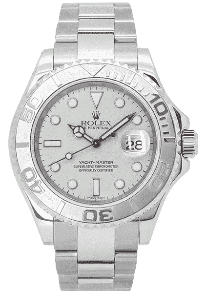 Rolex Oyster Perpetual Yacht-Master 40 16622