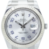 Rolex Oyster Perpetual Datejust 2 Stainless Steel 116334