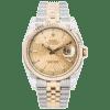Rolex Oyster Perpetual Datejust 36 Bi-metal 116233