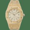 Audemars Piguet Royal Oak Yellow Gold 14486BA.OO.0477BA.02