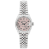 Rolex Lady-Datejust 28 Stainless Steel 279174