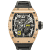 Richard Mille RM 030 Rose Gold Automatic