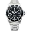 Rolex Oyster Perpetual Sea-Dweller Stainless Steel