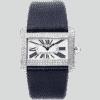 Cartier Tank Divan White Gold Diamond 2613