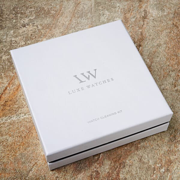Luxe Watches Premium Watch Cleaning Kit