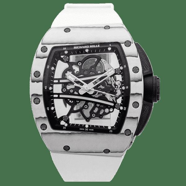 Richard Mille RM 061-01 'Yohan Blake' CAFQ 'Ultimate' Edition