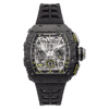 Richard Mille RM 11-03 Flyback Chronograph Black NTPT Carbon