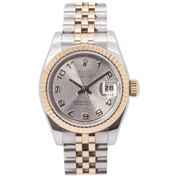 Rolex Oyster Perpetual Datejust Lady 26mm 179171