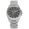 Patek Philippe Aquanaut Stainless Steel Automatic 5167A-001