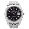 Rolex Oyster Perpetual Datejust 41 Stainless Steel 126300