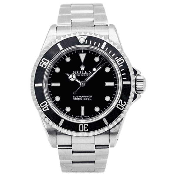 """Rolex Oyster Perpetual Submariner """"Non-Date"""" 14060"""