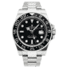 Rolex Oyster Perpetual GMT-Master II Stainless Steel