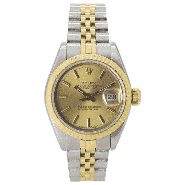 Rolex Oyster Perpetual Datejust Lady 26mm