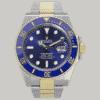 Rolex Oyster Perpetual Submariner Bi-Metal