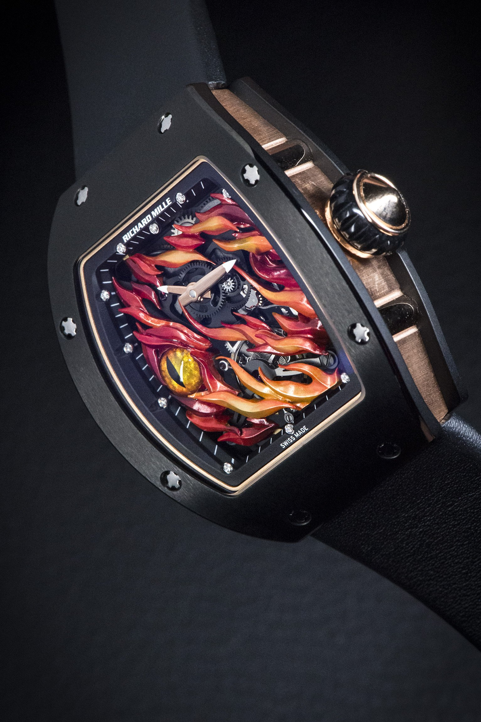Richard-Mille-Evil-Eye-RM-26-02-Tourbillon-Watch-Watches-And-Wonders-2015-Side