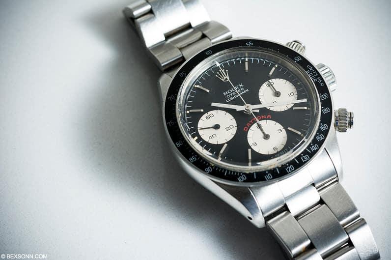 Rolex-Daytona-Chronograph-vintage