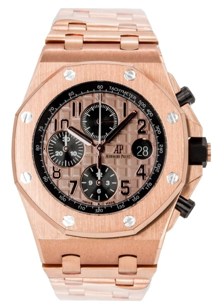 Audemars-Piguet-Royal-Oak-Offshore-Rose-Gold-F