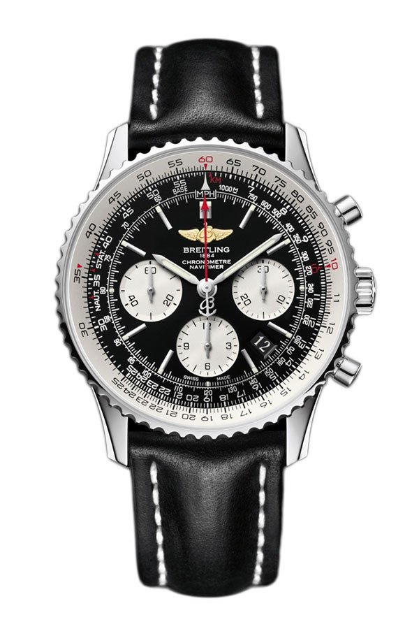 Breitling Navitimer 01 Automatic Chronograph Ref AB012012.BB01