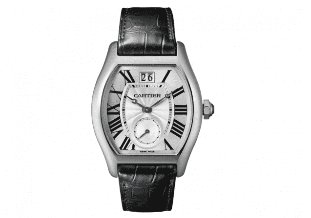 Cartier Tortue - Lord Sugar