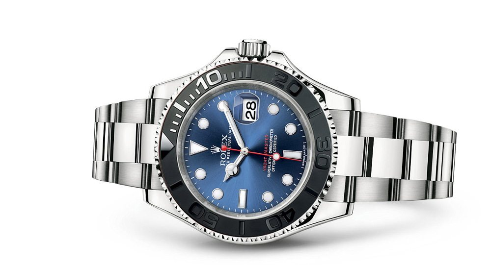 New Yacht-Master I Stainless Steel Ceramic 2017 Rolex