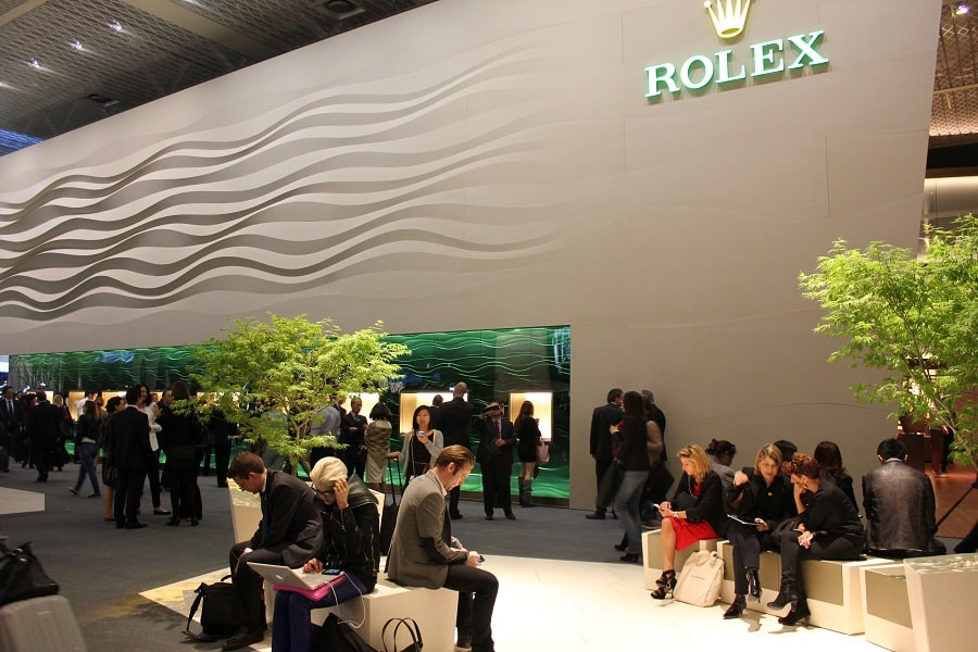 Rolex Baselworld 2017