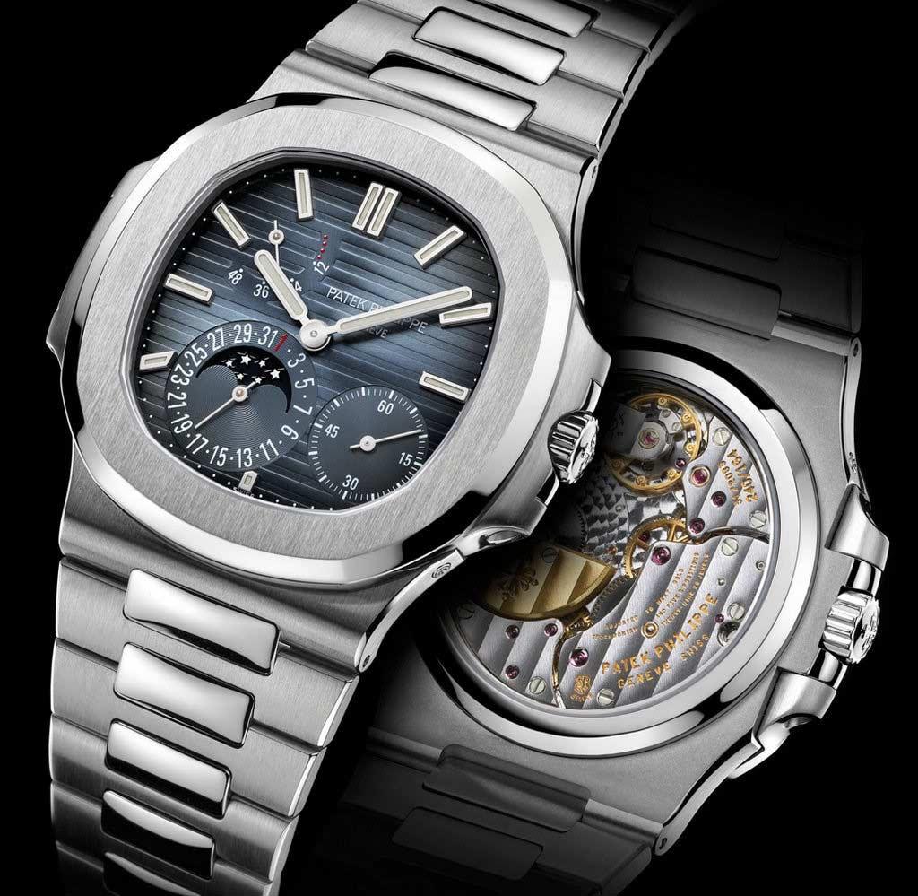 Five Reasons True Watch Collectors Love Patek Philippe Luxe Watches