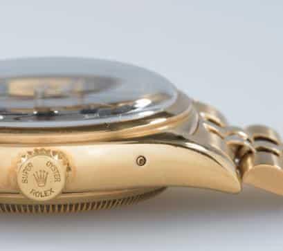 Rolex ref. 6061 Bao Dai Side
