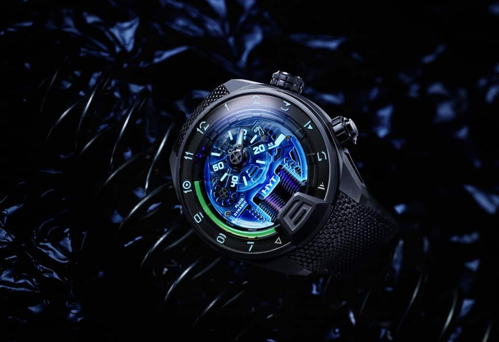 HYT H4 Neo Watch