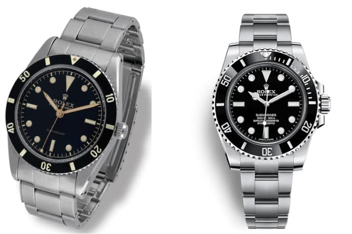 Luxe Watches