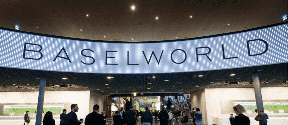 Baselworld event
